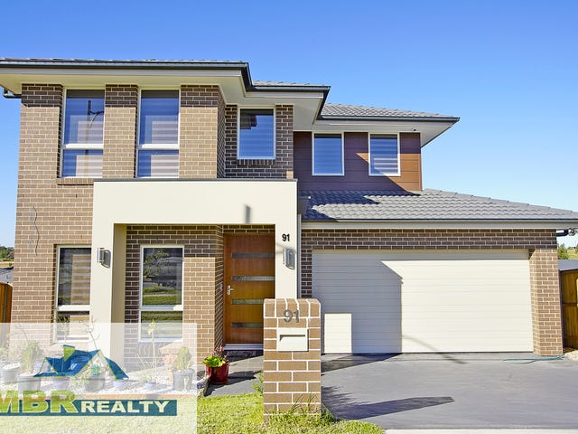 91 Barnea Avenue, Caddens, NSW 2747