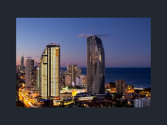 23101 'ORACLE' 4-26 Charles Avenue, Broadbeach, Qld 4218