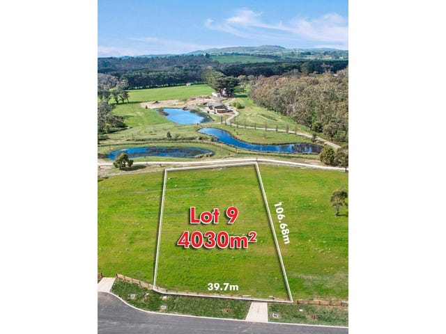 Lot 9, Shirley Park Lane, Woodend, Vic 3442