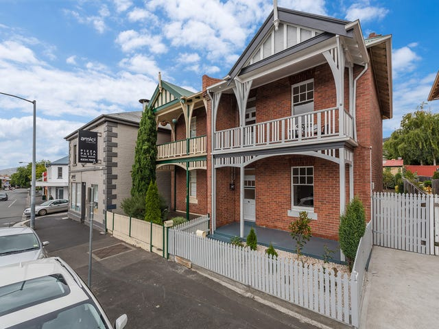 314 Elizabeth Street, North Hobart, Tas 7000