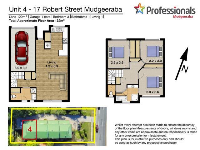 4/17 Robert Street, Mudgeeraba, Qld 4213