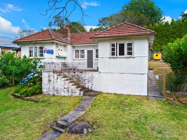 15 Bushlands Avenue, Hornsby Heights, NSW 2077