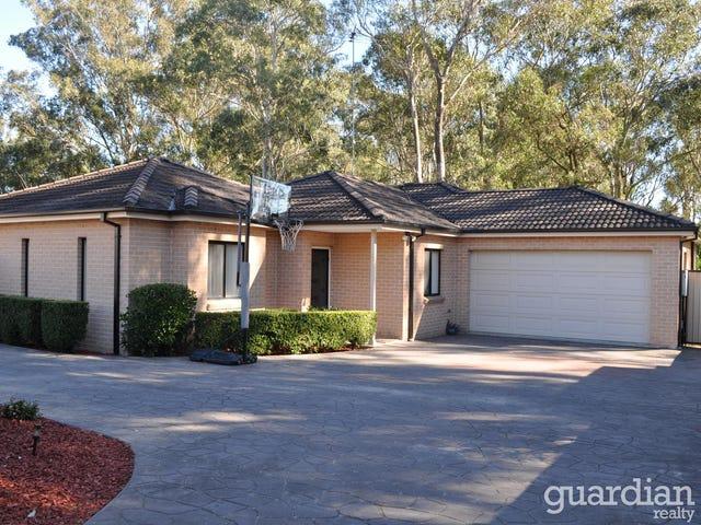 9B Station Street, Schofields, NSW 2762