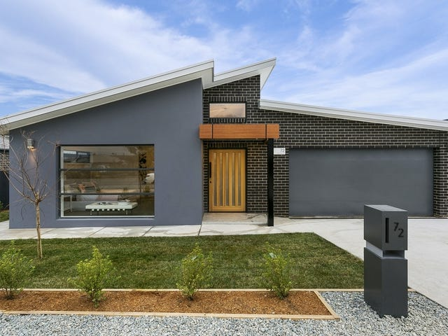 72 Fred Daly Avenue, Coombs, ACT 2611