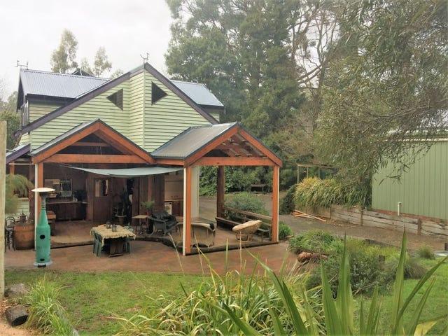1723 Healesville Kinglake Road, Toolangi, Vic 3777