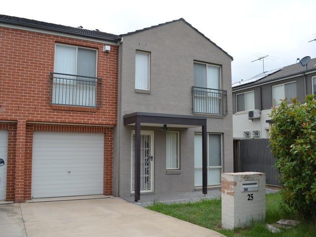 25 Bandicoot Drive, Woodcroft, NSW 2767
