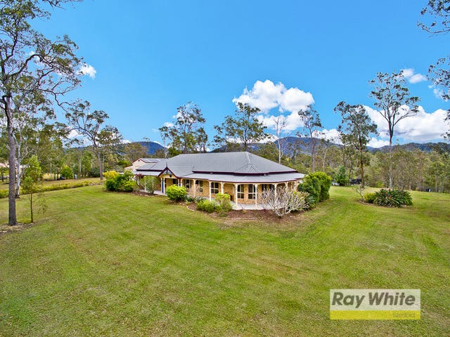 24 Victor Russell Drive, Samford Valley, Qld 4520