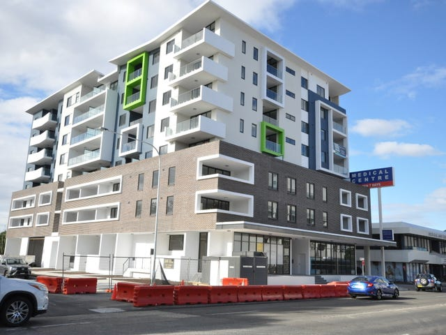 47/180-182 Pitt Street, Merrylands, NSW 2160