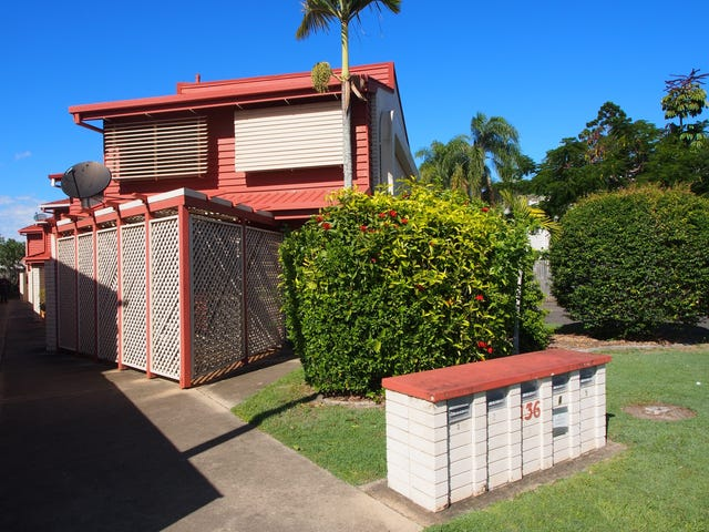 1/136 Woongarra St, Bundaberg West, Qld 4670