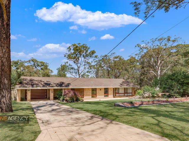 19 Lapstone Crescent, Blaxland, NSW 2774