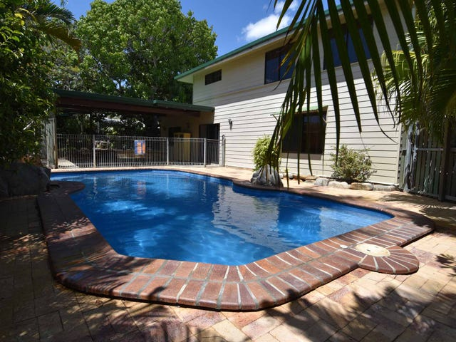 16 Aplin Street, Charters Towers City, Qld 4820