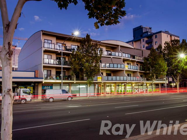 25/466 Pulteney Street, Adelaide, SA 5000