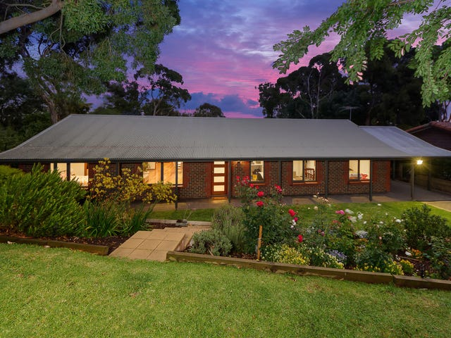 71 Charlick Road, Crafers West, SA 5152