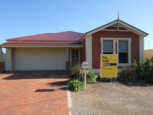 10  William Street, Moonta, SA 5558