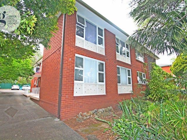 8/2 Maxim Street, West Ryde, NSW 2114