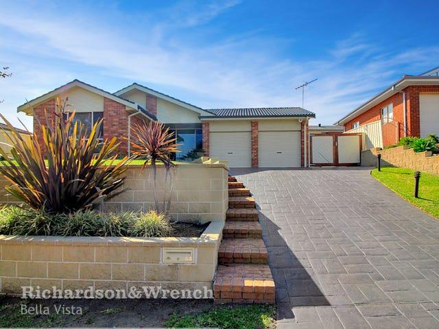 44 Kashmir Avenue, Quakers Hill, NSW 2763