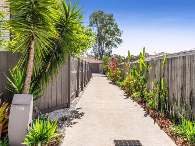 36A Crawford Road, Wynnum West, Qld 4178
