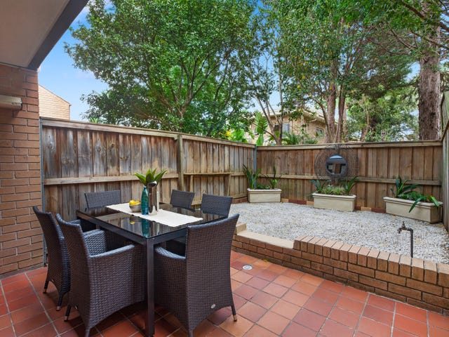 10/18 Boronia Street, Wollstonecraft, NSW 2065