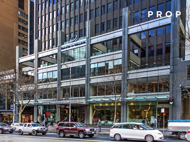 1719/480 Collins Street, Melbourne, Vic 3000