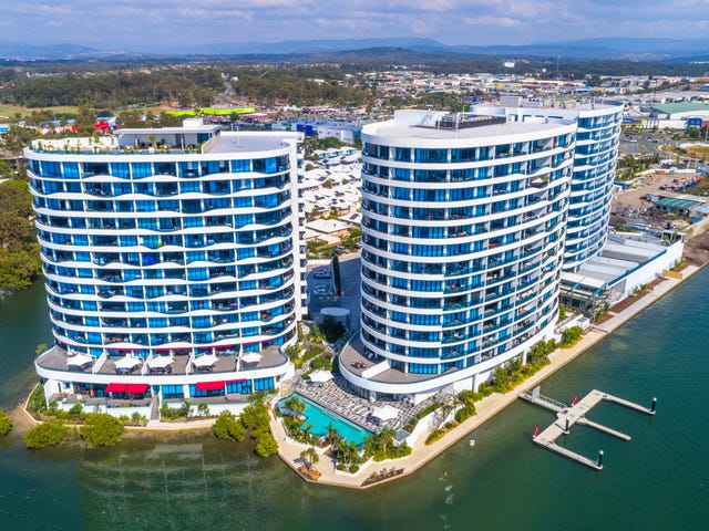 5 Harbour Side Close, Biggera Waters, Qld 4216