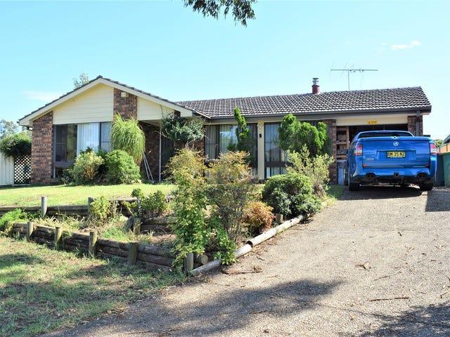 8 Ben Lomond, Bossley Park, NSW 2176