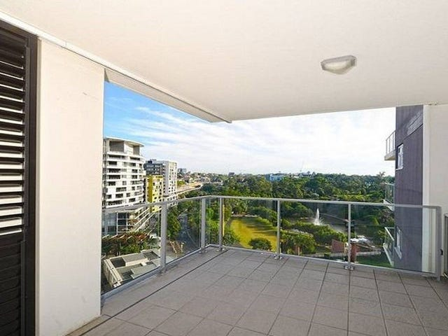 Unit 3047/3 Parkland Boulevard, Brisbane City, Qld 4000