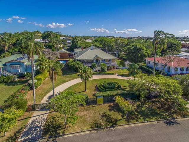 20 Campbell Terrace, Wavell Heights, Qld 4012