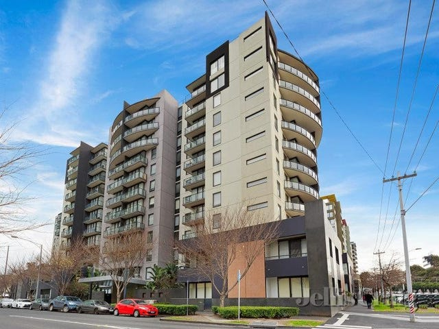 1103/148 Wells Street, South Melbourne, Vic 3205