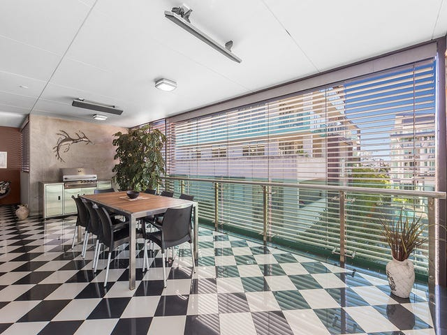 2404/55 Forbes Street, West End, Qld 4101
