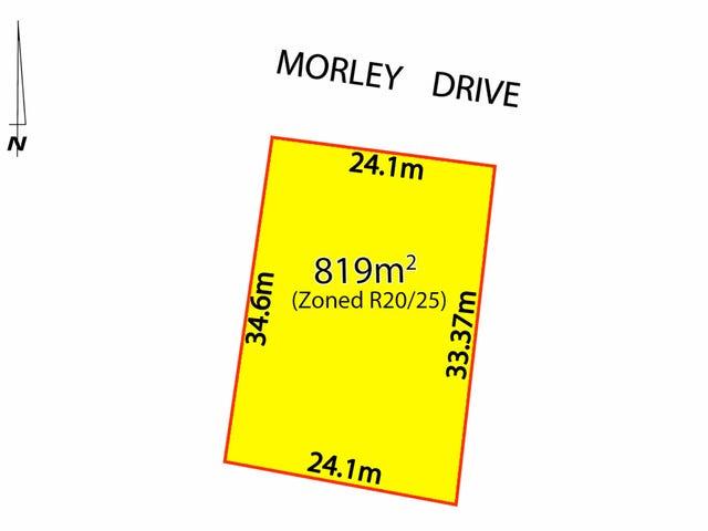 436 Morley Drive, Morley, WA 6062