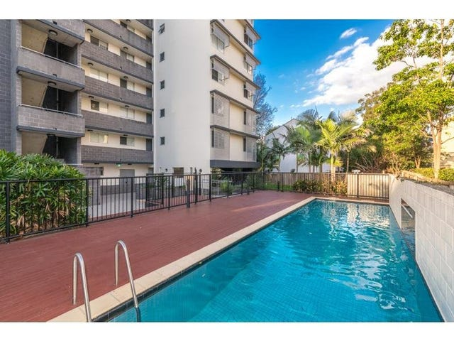 39/12 Belgrave Road, Indooroopilly, Qld 4068