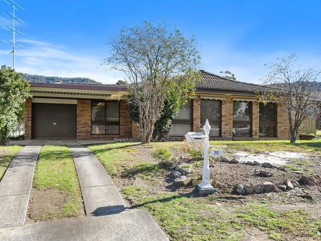 20 Glenhaven St, Woonona, NSW 2517