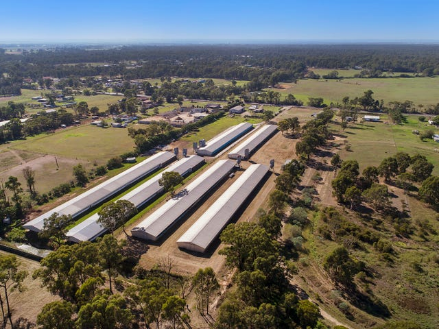 430 Londonderry Road, Londonderry, NSW 2753