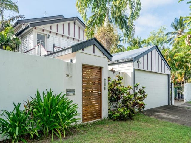 2/30A Charles Street, Cairns North, Qld 4870