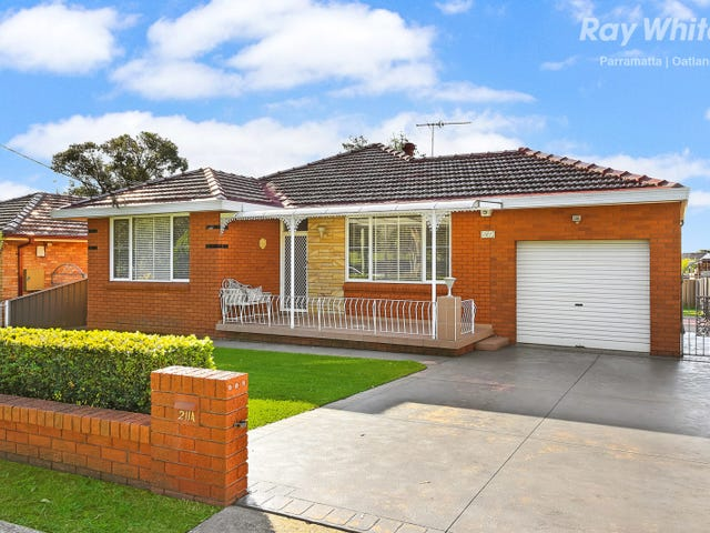 211A Old Prospect Road, Greystanes, NSW 2145