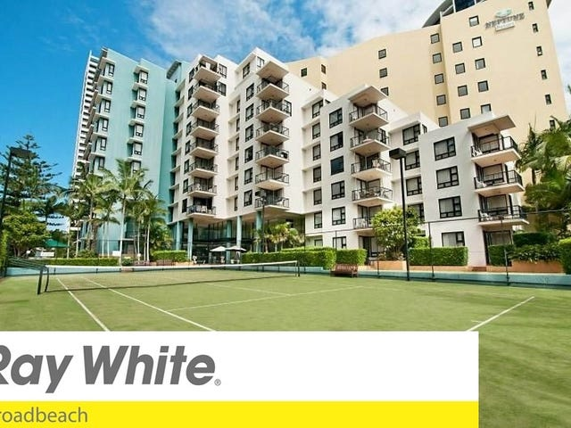 412/30 Surf Parade, Broadbeach, Qld 4218
