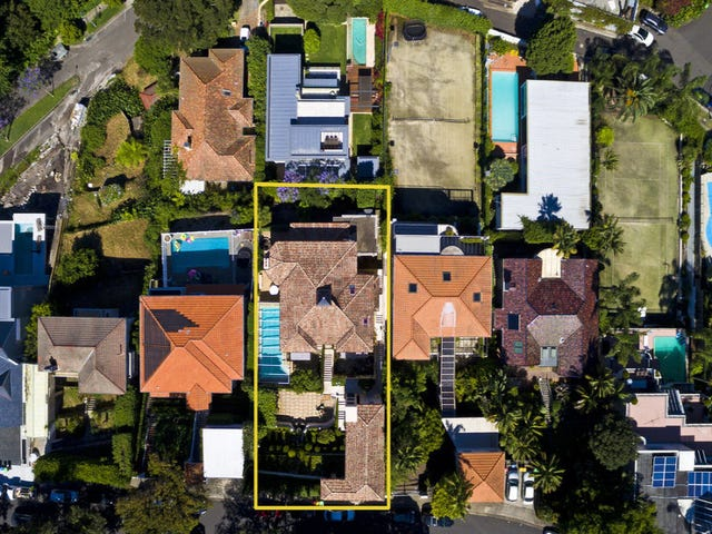 44 Cranbrook Road, Bellevue Hill, NSW 2023