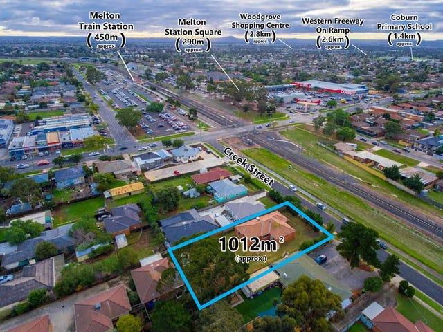 8 Creek Street, Melton South, Vic 3338