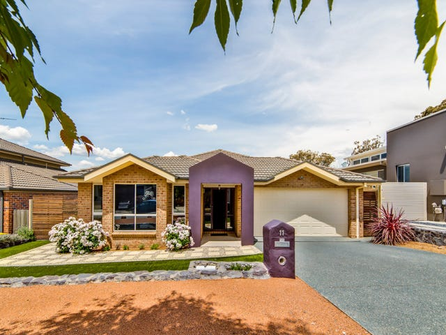 11 Linke Crescent, Bruce, ACT 2617