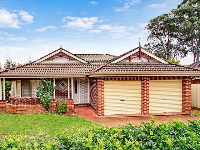 23 Thompson Crescent, Glenwood, NSW 2768