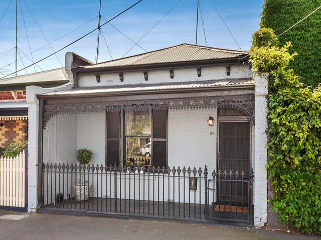 183 Melrose Street, North Melbourne, Vic 3051