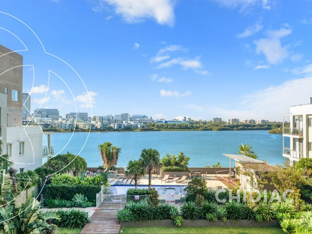 416/16 Marine Parade, Wentworth Point, NSW 2127