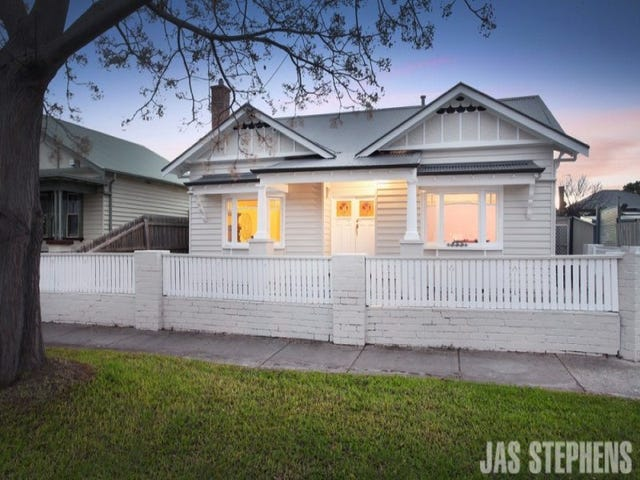 322 Geelong Road, West Footscray, Vic 3012