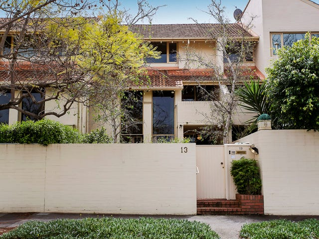 13 Brougham Place, North Adelaide, SA 5006