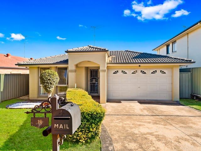 18 Sharrock Ave, Glenwood, NSW 2768