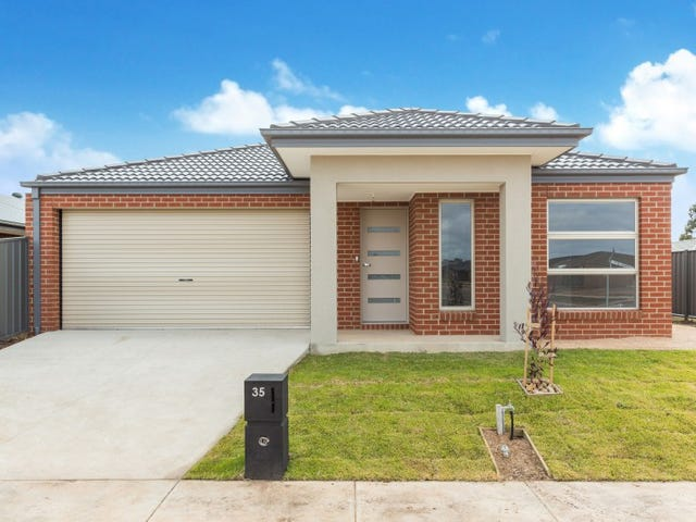 35 Daisy Street, Huntly, Vic 3551