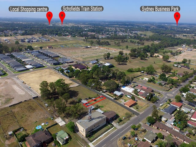 Lot 6, 86 Riverstone Road, Riverstone, NSW 2765
