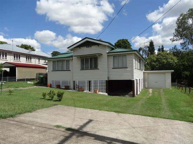 16 Welsby Street, North Booval, Qld 4304