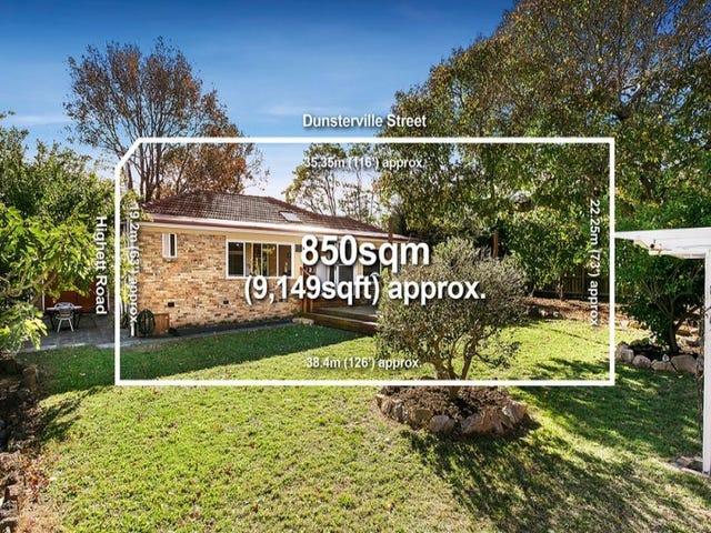 50 Highett Road, Hampton, Vic 3188