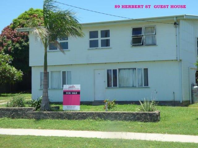 89 Herbert Street, Bowen, Qld 4805